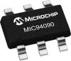 High Side Load Switch 1.2A -- MIC94090 -Image