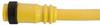 Mini-Link Plug Assembly, PVC, Male, 10 pole, 12', 16 AWG -- 110B0120AP -- View Larger Image