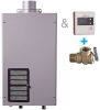 Tankless Water Heater -- Paloma 28c Series [PH-28CIFS]
