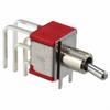 Toggle Switches -- 100DP1T2B4M7QE-ND - Image