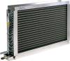 HVAC Heating And Cooling Coils -- Fincoil J