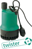Drainage Sump Pumps with Float Switch -- Wilo-Drain TMR 32