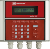 Clamp-On Ultrasonic Flow Meter for High Accuracy Liquid Metering -- InnovaSonic®  205i - Image