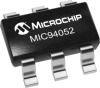P-Channel MOSFET High-Side Switch -- MIC94052 -Image