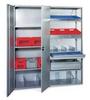 Open Starter,5 Shelf -- 4545