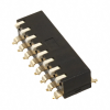 DIP Switches -- SW1448DKR-ND -Image