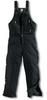 CARHARTT Men's Extremes® Zip-To-Waist Biberall / Arctic -- Model# R33 -BLK-34x34