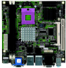 Mini-ITX Intel Core 2 Duo,Celeron Processor Motherboard -- CEX-i45M2
