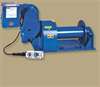 Max Electric Winch/Hoist -- AC36B -Image