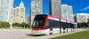 Light Rail Vehicles -- FLEXITY Freedom