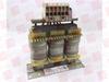 SIEMENS 4EP3700-5US ( TRANSFORMER, MAINS CHOKE, SIDAC-D, 40 AMP, 400-480 VAC, 50/60 HZ ) -Image