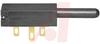 Sensor; Linear; + 2%; 0.5 in.; 0.56 in.+ 0.015 in.; 14.4 Oz. (Max.); + 25% -- 70029143 - Image