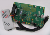 PICDEM System Management Demo Board -- DM164123