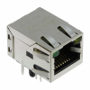Modular Connectors - Jacks With Magnetics -- 553-3739-ND -Image