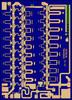 2 - 22 GHz, 1 Watt Wideband High Power Amplifier with AGC, Die -- TGA2509