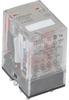 RELAY;E-MECH;POWER;4PDT;CUR-RTG 5A;CTRL-V 24DC;VOL-RTG 250/125AC/DC;SOCKET MNT -- 70178994
