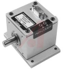 Encoder, Dual Shaft; 35 mA; 15 VDC (Typ.); Rugged Anodized Aluminum Housing -- 70209764 - Image