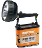 301K, 6-Volt Krypton Steel Beam Lantern with Swivel Head and General Purpose Battery (6 lights/case) -- 301K - Image
