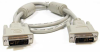 1m DVI-A M/M Analog Video Cable (3.28ft) -- DVIAF-1MM - Image