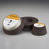 Aluminum Oxide Abrasive -- Portable Snagging Wheels