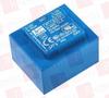 BLOCK PT-7.5/2/15 ( ISOLATION TRANSFORMER, 7.5VA, 230V PRIMARY VOLTAGE, 15V SECONDARY VOLTAGE, 250MA, ROHS COMPLIANT ) -Image