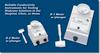 DIALYSATE METERS™ DS Conductivity Meter