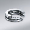 Ball Thrust Bearings -- Model 51124
