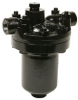 411G/421 Series Inverted Bucket Steam Trap -- Model 411G-Image