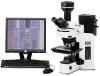 Upright Microscope -- BX41M-ESD