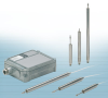 induSENSOR Inductive Linear Sensor -- LDR-25-SA -- View Larger Image