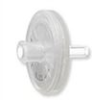 Hydrophobic Filter, Female Luer Lock Inlet to Male Slip Outlet -- 28240