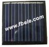 Monocrystalline Silicon & Polycrystalline Silicon Solar Cell -- FBSPL19 40x40 3V 65MA
