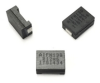0.12uH, 20%, 0.32mOhm, 25.5Amp Max. SMD Ferrite Inductor -- AIFN13A-R12MHF -Image