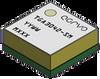 7 - 10.5 GHz, 4.5 Watt GaN Power Amplifier -- TGA3042-SM -- View Larger Image
