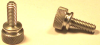 Knurled Thumb Screw -- 449873 - Image