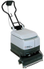 Electric Walk Behind Automatic Floor Scrubber -- Clarke Micromatic 14E