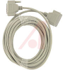 Cable; 25 ft.; Standard Printer Cable; Non Booted -- 70081406