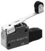 Compact Touch Limit Switch -- SL (AZ3)