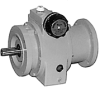 DISCO Series Motor NEMA-C Flange Input/Output Type Variable Speed Drives (1/4 H.P. to 5 H.P.)