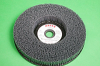 Silicon Carbide Filament, Standard Density --Disc Brushes -- 580300