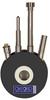 Microscopy Cryostat 77K Nitrogen Cooled -- MicrostatN2