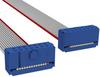 Rectangular Cable Assemblies -- C3CCG-1406G-ND -Image