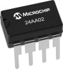 All Serial EEPROM Products -- 24AA02