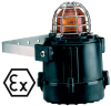 Flashing Strobe Light -- E2xB 05 - Image
