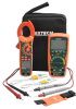Industrial DIMM/Clamp Meter Test Kit -- MA620-K