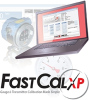 Calibration Software -- FastCalXP - Image