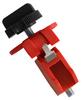 Miniature Circuit Breaker Lockout - Tie Bar -- 90853