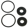 Check Rubber Parts Kit,3/4 to 1 In -- 15W038