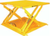 Scissor Lift - Low Profile Standard Duty: WLP-SE SERIES - 48