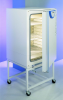 Venticell Forced Air Oven -- 222